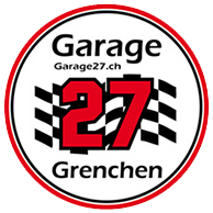 Garage 27 in Grenchen